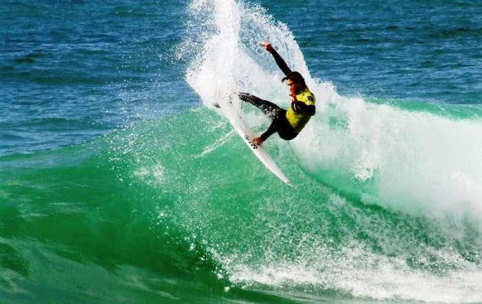Moche Rip Curl Pro Portugal 2014