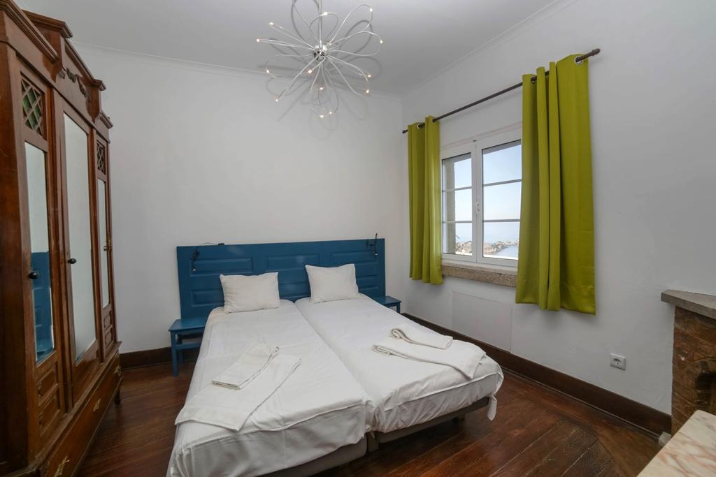Zimmerbeispiel Privatzimmer Porto Surf Hostel