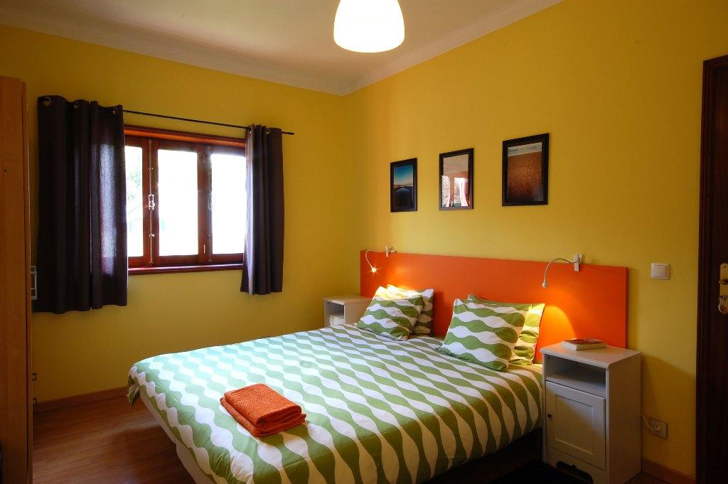 Doppelzimmer - auch als Einzelzimmer buchbar
