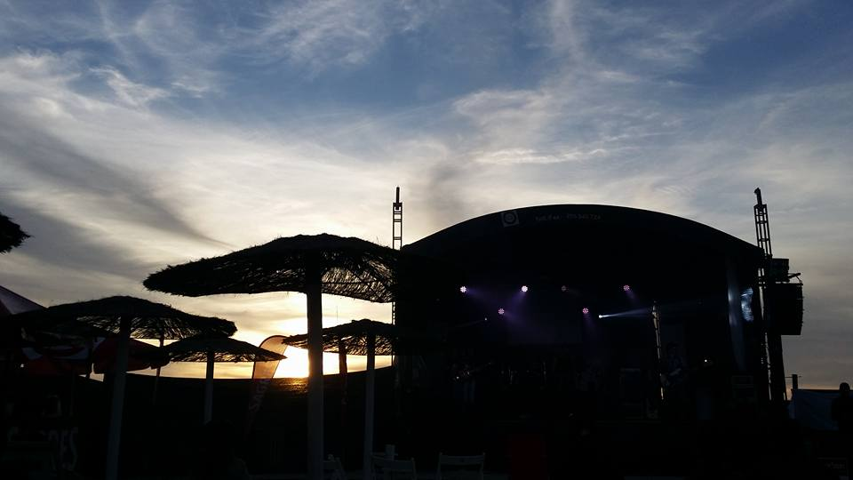 Beach Festival Esmoriz