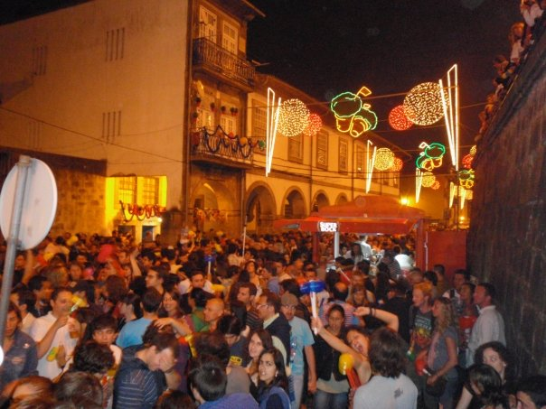 Street Festival Porto