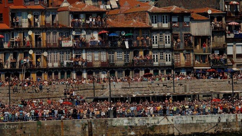 Red Bull Air Race World Series/ Porto (POR)