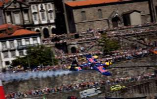 Red Bull Air Race World Series/ Porto (POR)