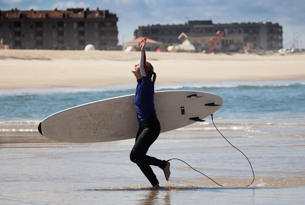 Surf joy