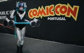 Comic-Con-Porto