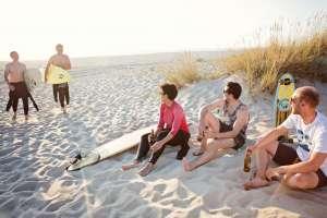 Surfivor Surf Camp Portugal
