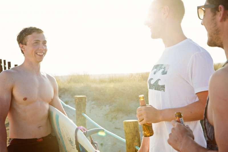 Surf Friends Smile Esmoriz
