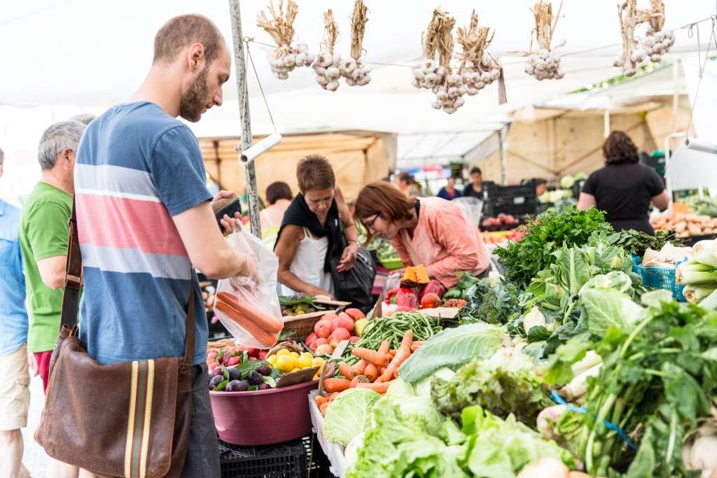 Espinho Market Food Trip