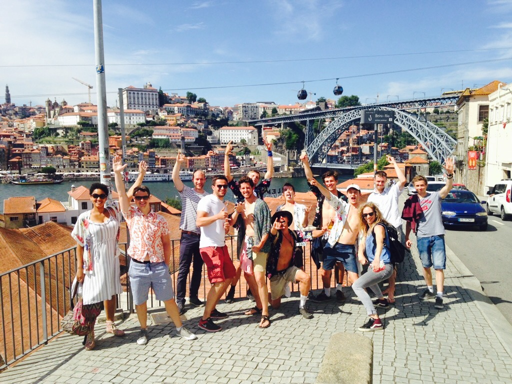 São João Festival Porto