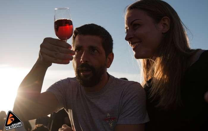 Port Wine Tasting Porto
