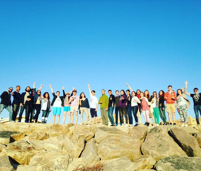 Surfivor School Groups