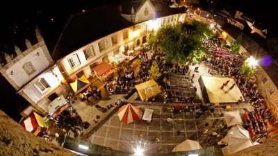 Medieval Journey Festival