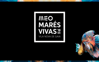 Marés Vivas 2018