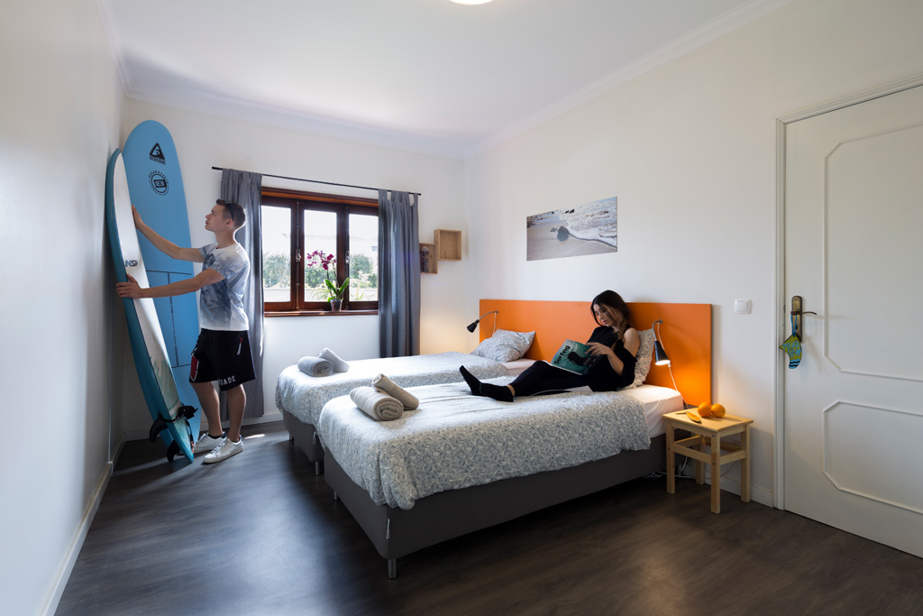 Suite Surf Hostel Esmoriz