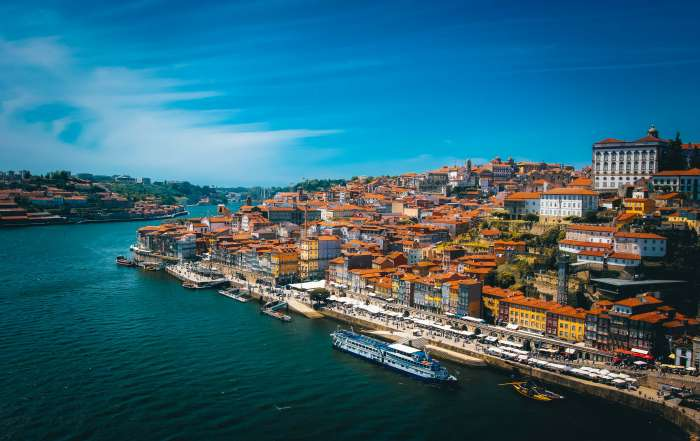 Porto Ribeiro