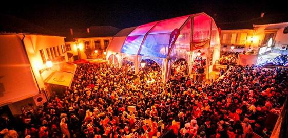 Carnival Ovar