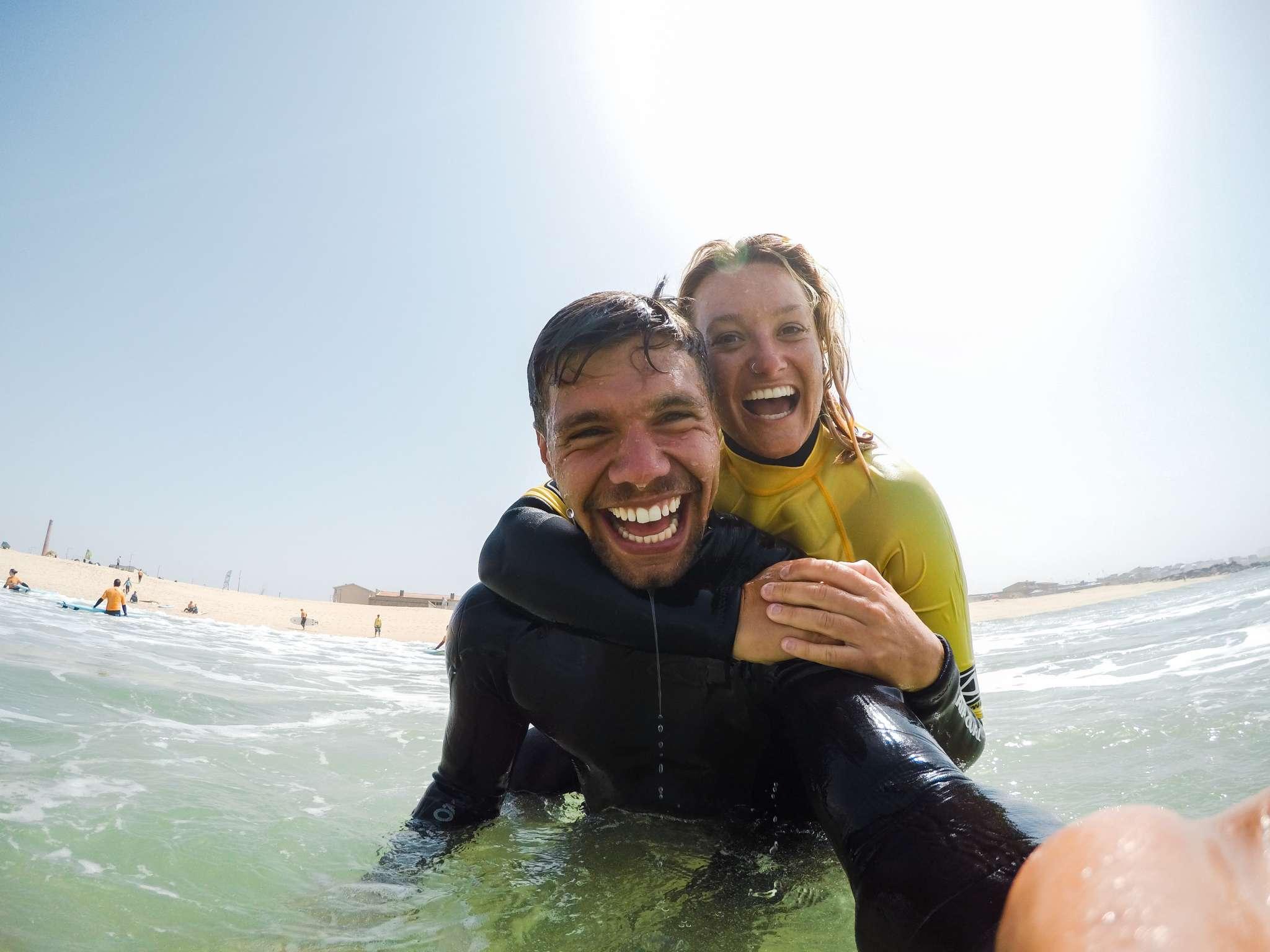 Surfivor Surf Coaches