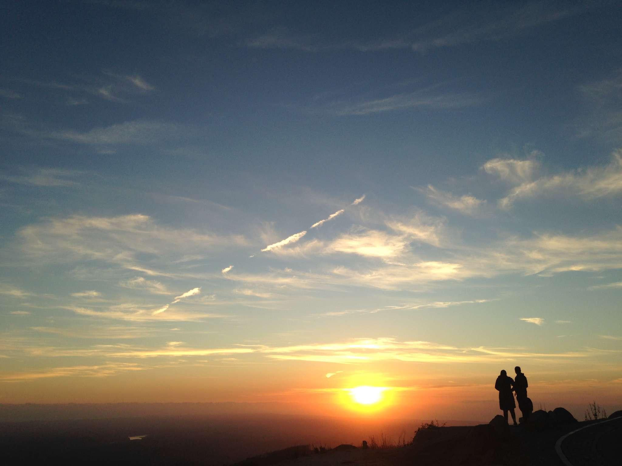 Monchique Sunset