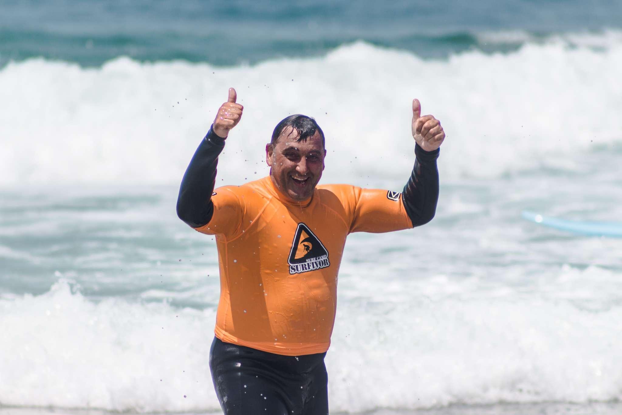 Surfivor Family Surf Holidays