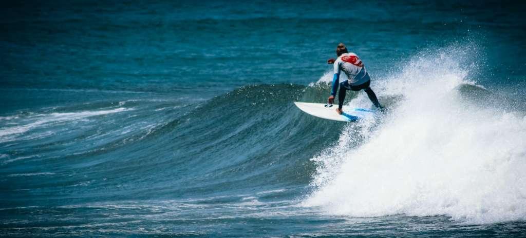 Shortboard Performance