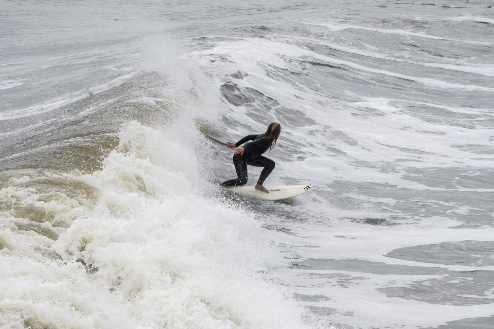 Intermediate Surf Wave